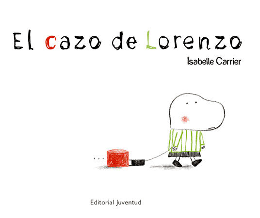Cazo de lorenzo