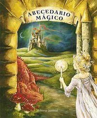 Abecedario magico
