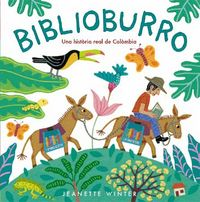 Biblioburro - catala