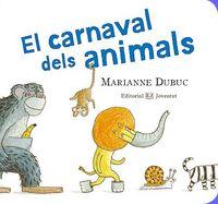 Carnaval dels animals,el