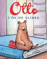 Otto, l'os de llibre