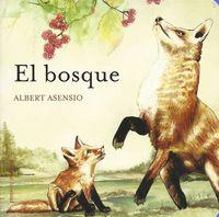 Bosque,el