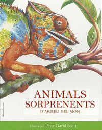 Animals sorprenents del mon