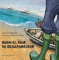 Quan el mar va desapareixer