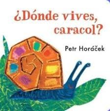 Donde vives caracol