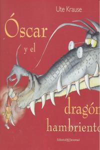 Oscar y el dragon hambriento