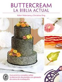 Buttercream la biblia actual