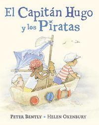 Capitan hugo y los piratas,el