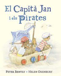 Capita jan i els pirates,el