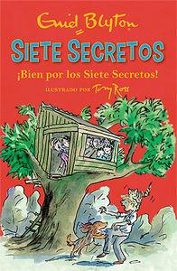 Siete secretos 3 bien por los siete secretos