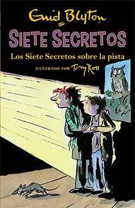 Siete secretos 4 los siete secretos sobre la pista