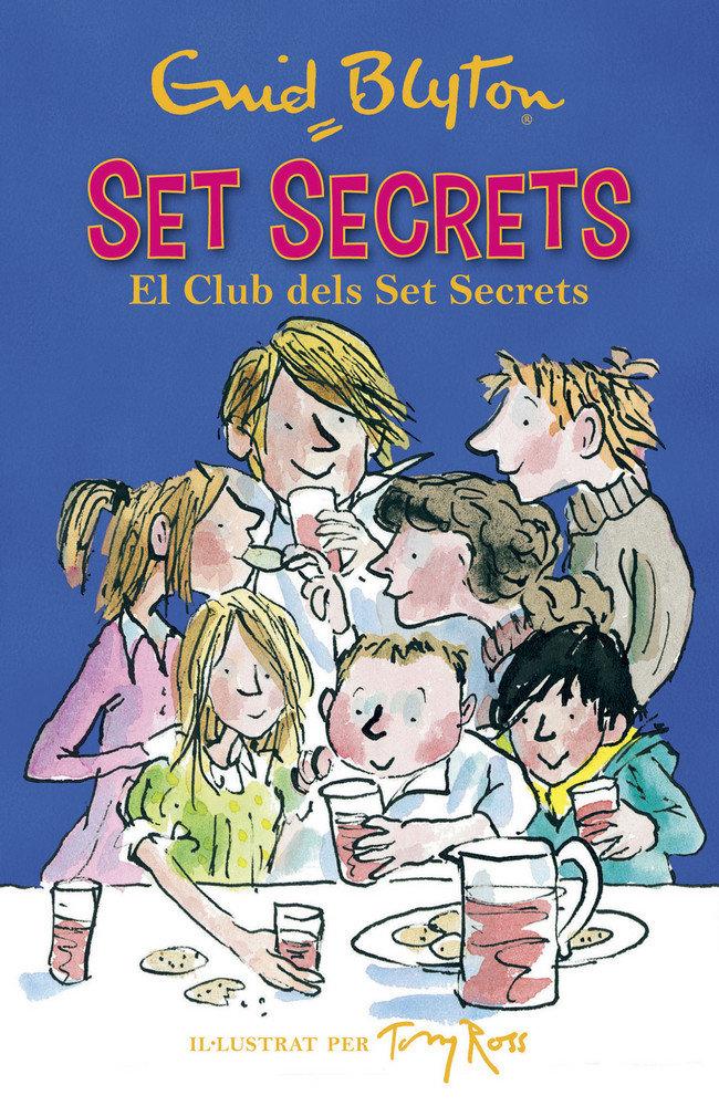Club dels set secrets,el