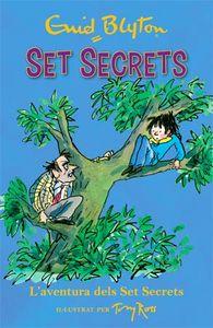 Una aventura dels set secrets