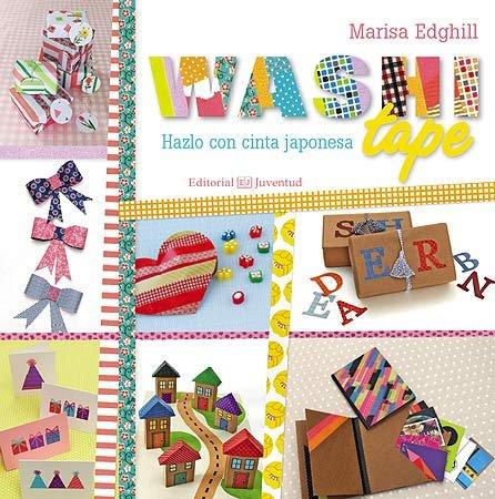 Washi tape hazlo con cinta japonesa