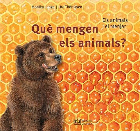 Que mengen els animals