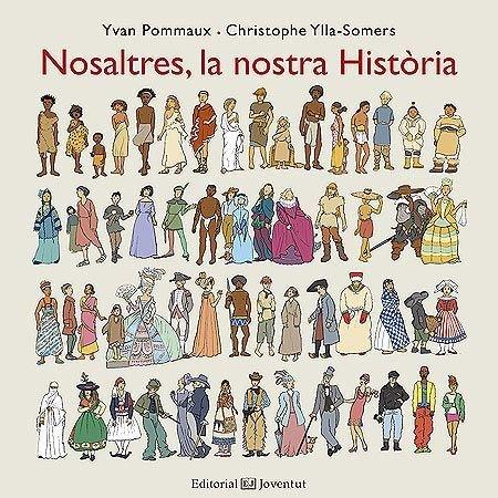 Nosaltres, la nostra historia