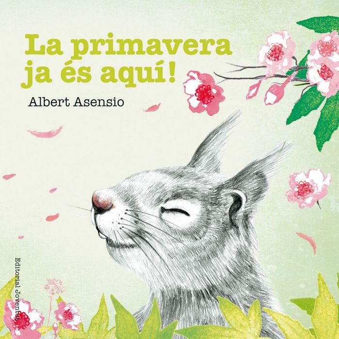 Primavera ja es aqui!,la