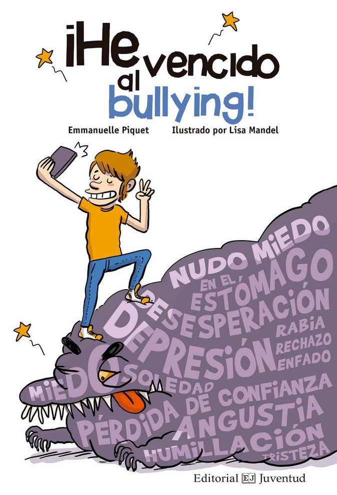 He vencido al bullying