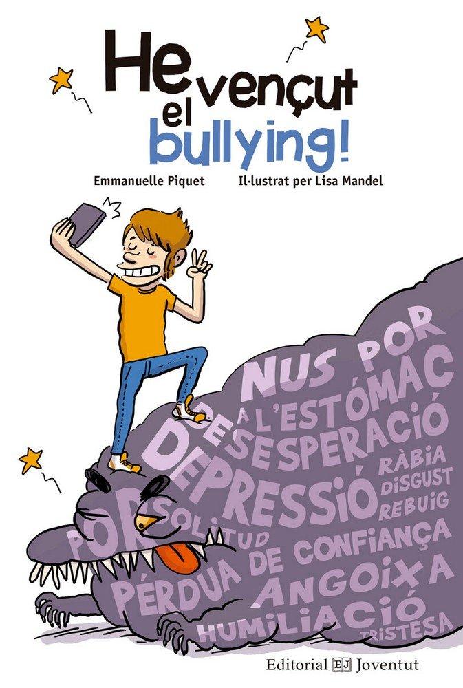 He vençut el bullying!