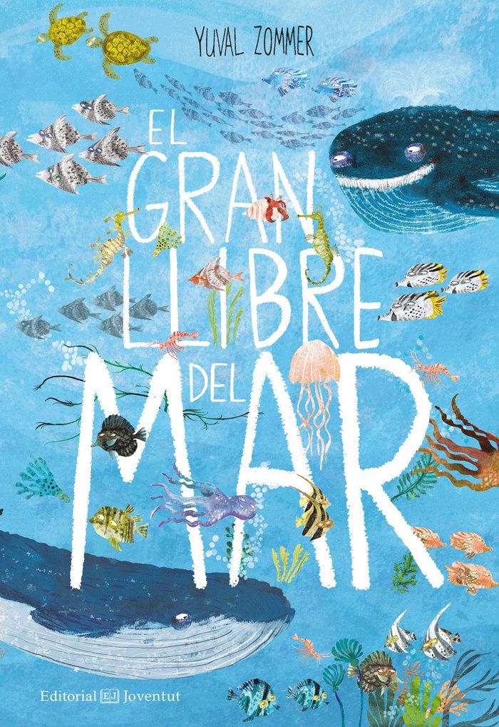 Gran llibre del mar,el
