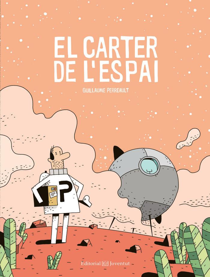 Carter de l espai,el