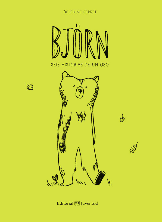 Bjorn seis historias de un oso
