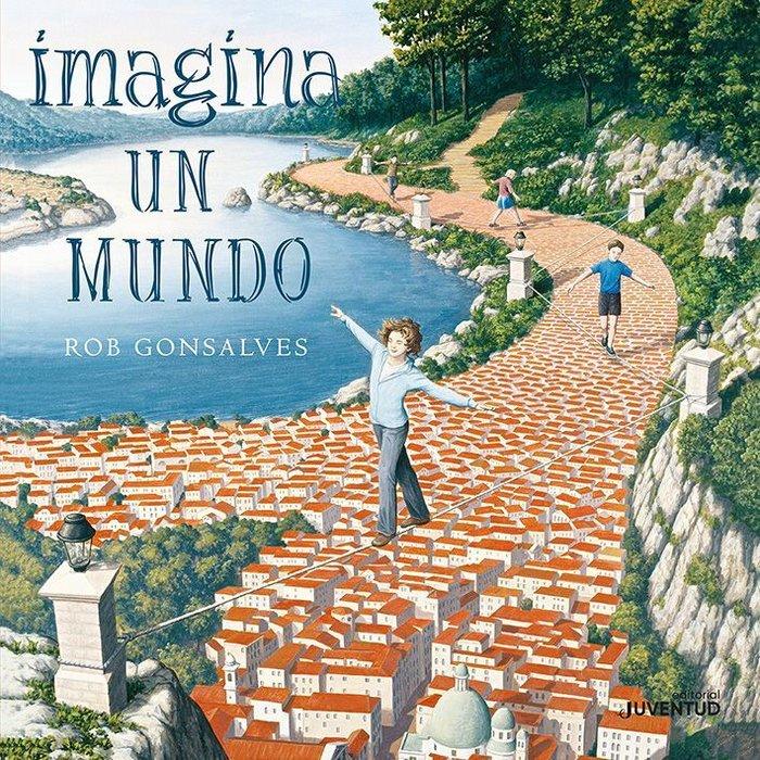 Imagina un mundo