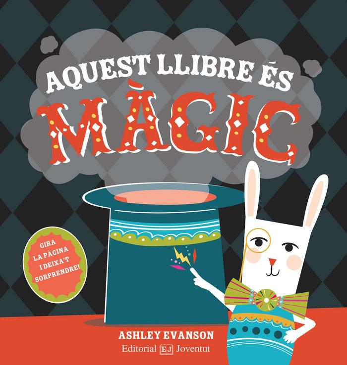 Aquest llibre es magic