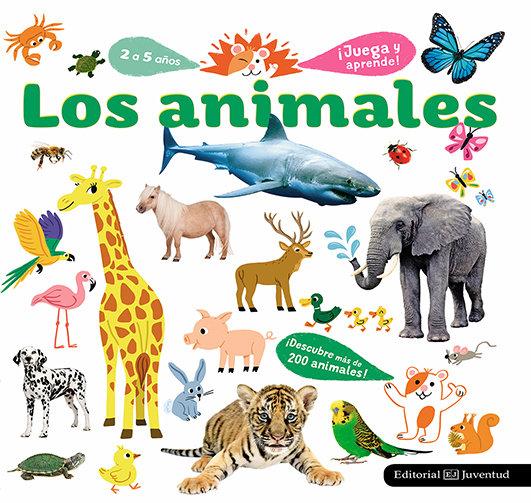 Animales,los