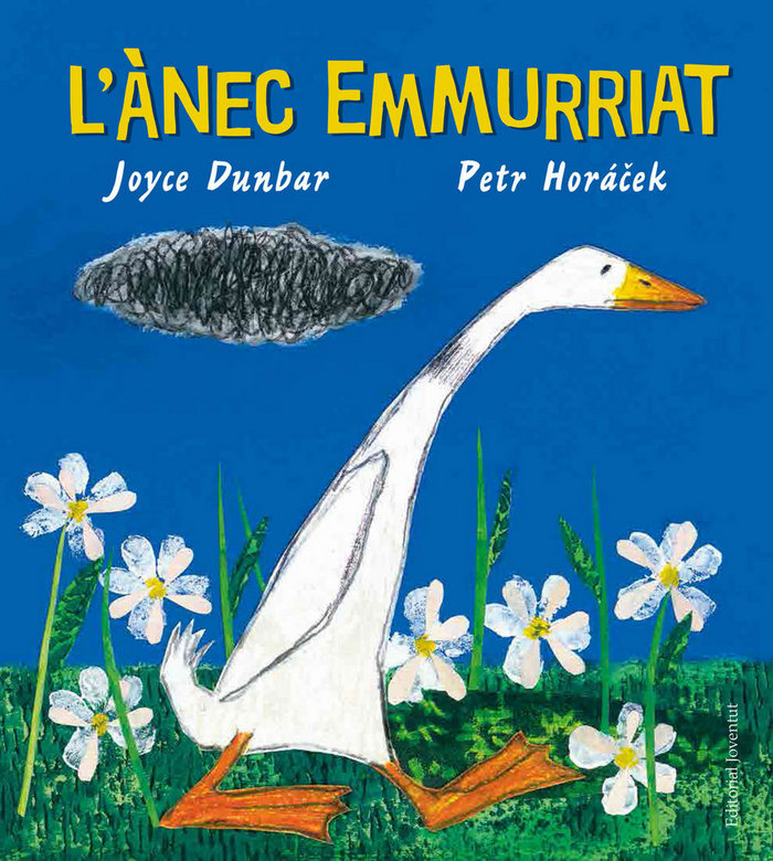 L'anec emmurriat