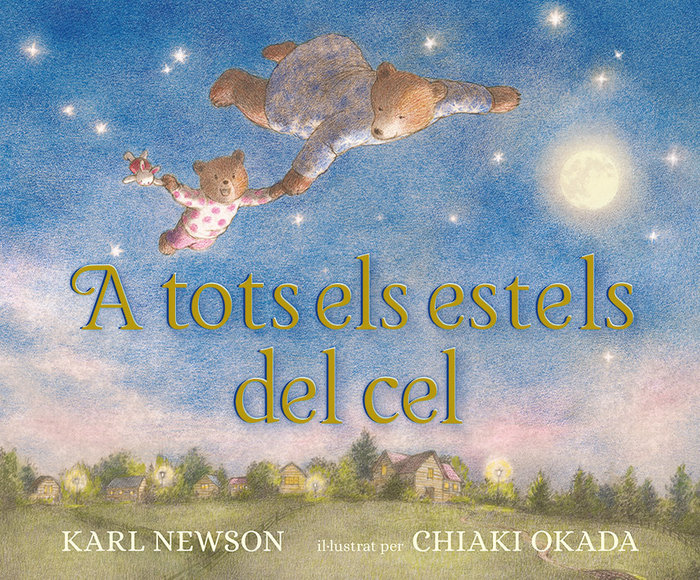A tots els estels del cel