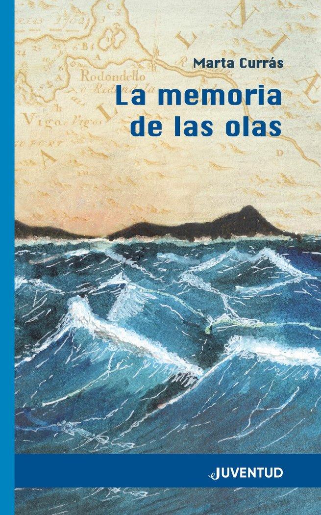 Memoria de las olas,la