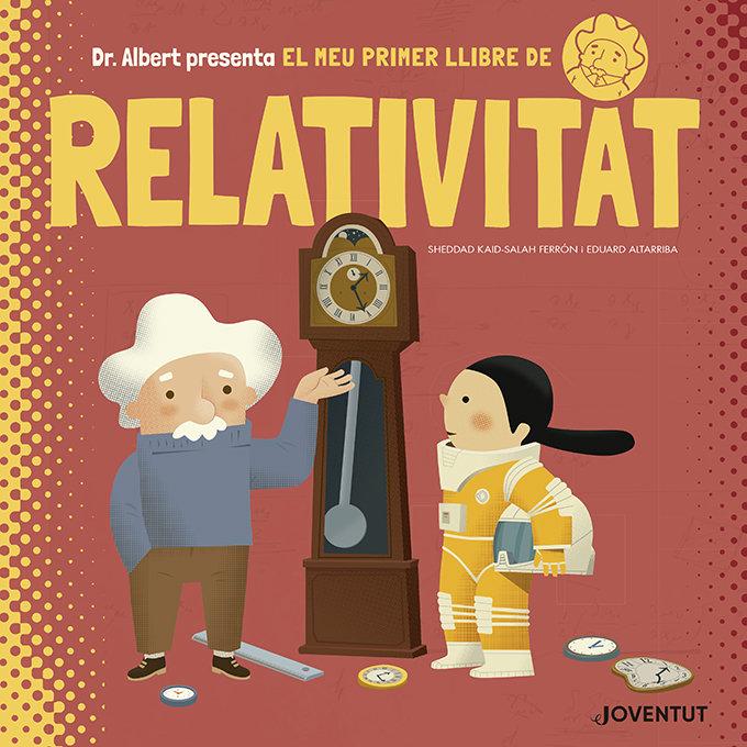 Meu primer llibre de relativitat