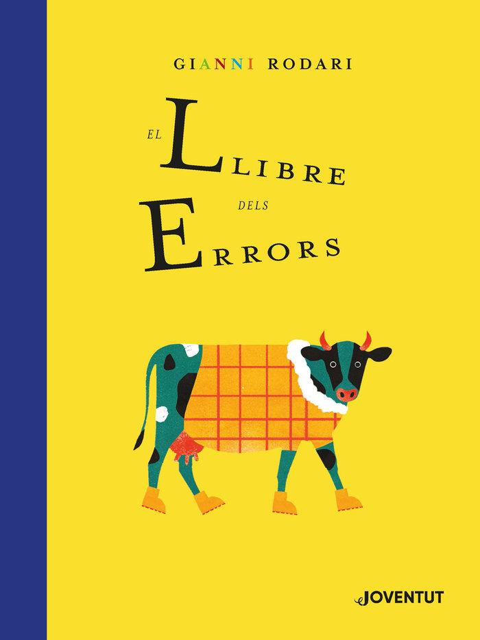 Llibre dels errors,el