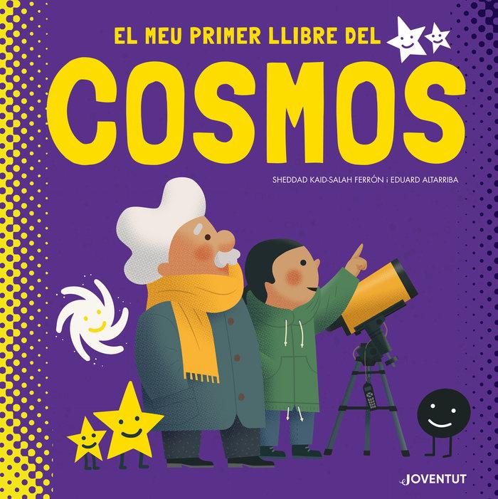 Meu primer llibre del cosmos,el catalan