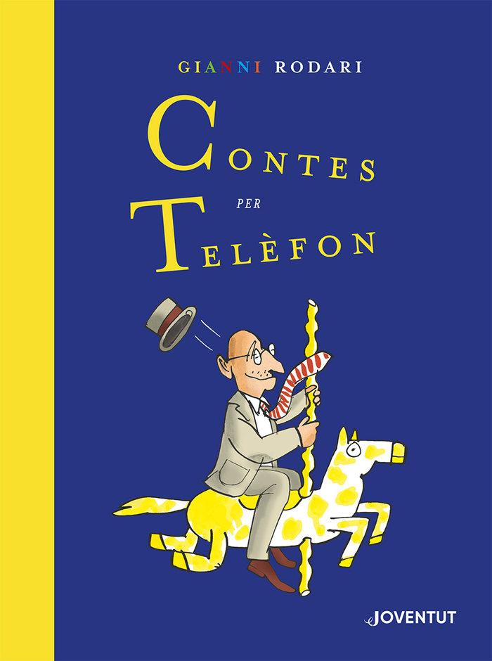 Contes per telefon edicio especial catalan