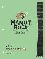Mamut rock catalan
