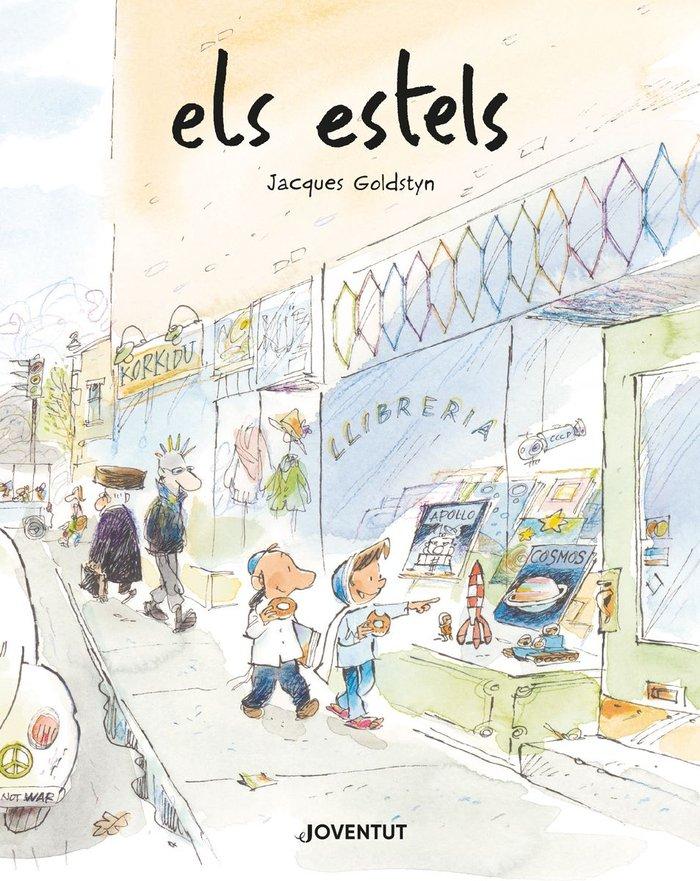 Estels catalan,els