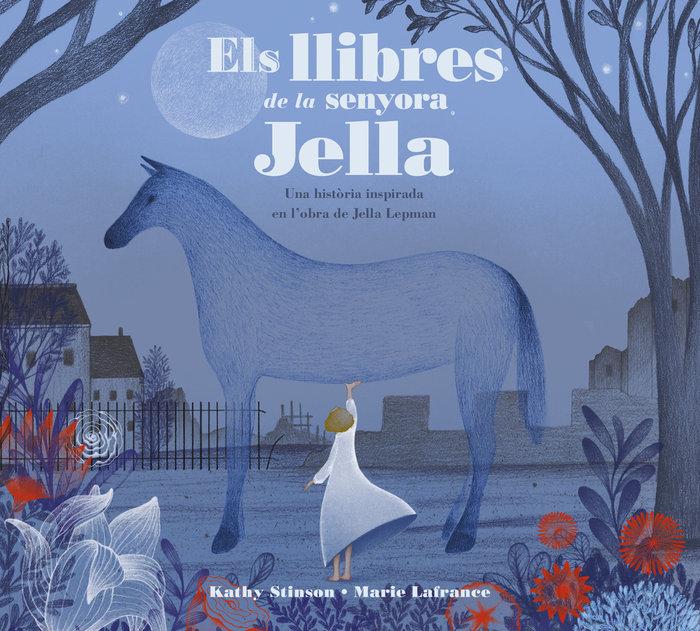 Llibres de la senyora jella,els catalan