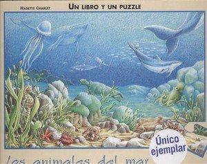 Animales del mar,los
