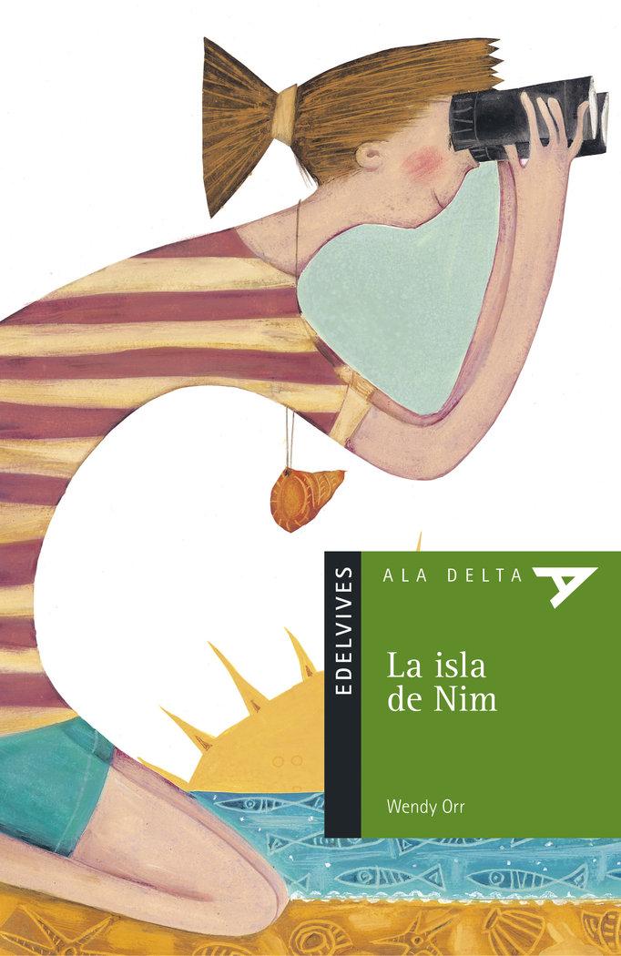Isla de nim,la adv