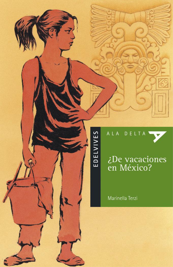 De vacaciones en mexico adv