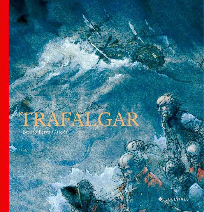 Trafalgar albumes clasicos