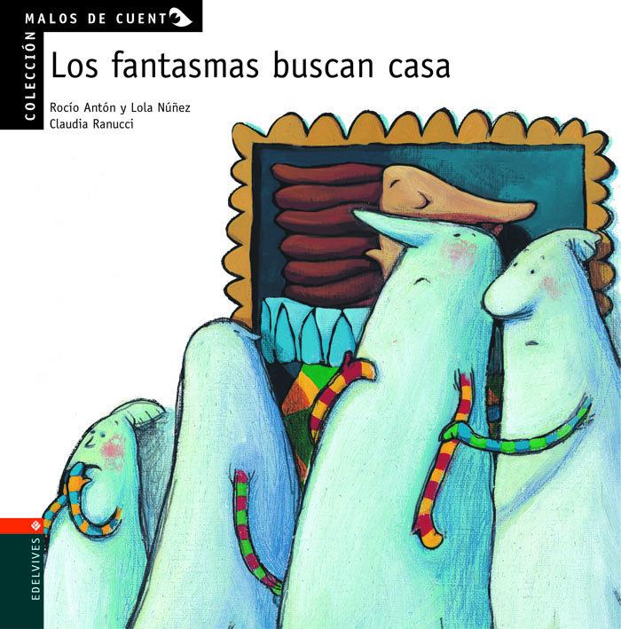 Fantasmas buscan casa,los