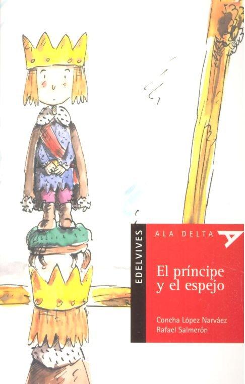 Principe y el espejo,el adr