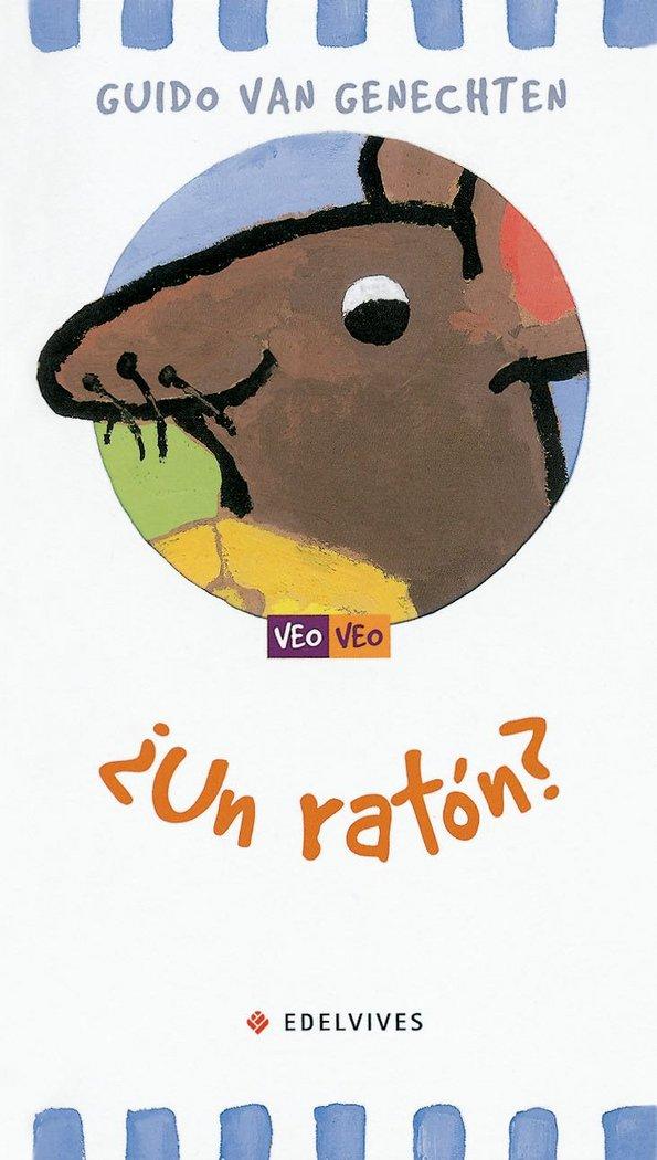 Un raton veo veo