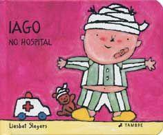 Iago no hospital