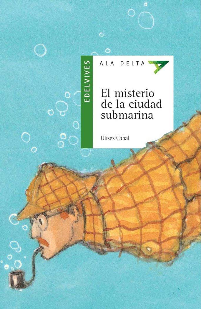 Misterio de la ciudad submarina,el adv