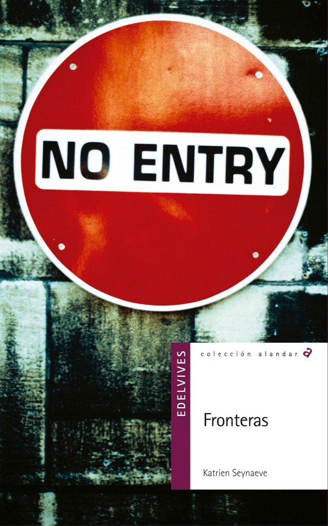 Fronteras alandar