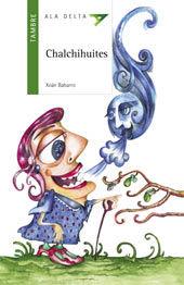 Chalchihuitis